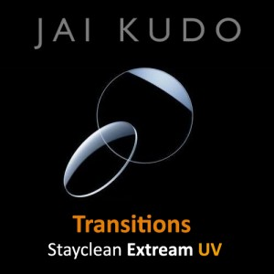 Jai Kudo Transitions Stayclean Extream UV 1.5