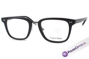 8f503e108892 Calvin Klein 6006 001 + SOCZEWKI PREMIUM GRATIS