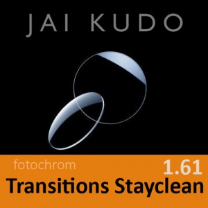 Jai Kudo 1,61 Transitions StayClean