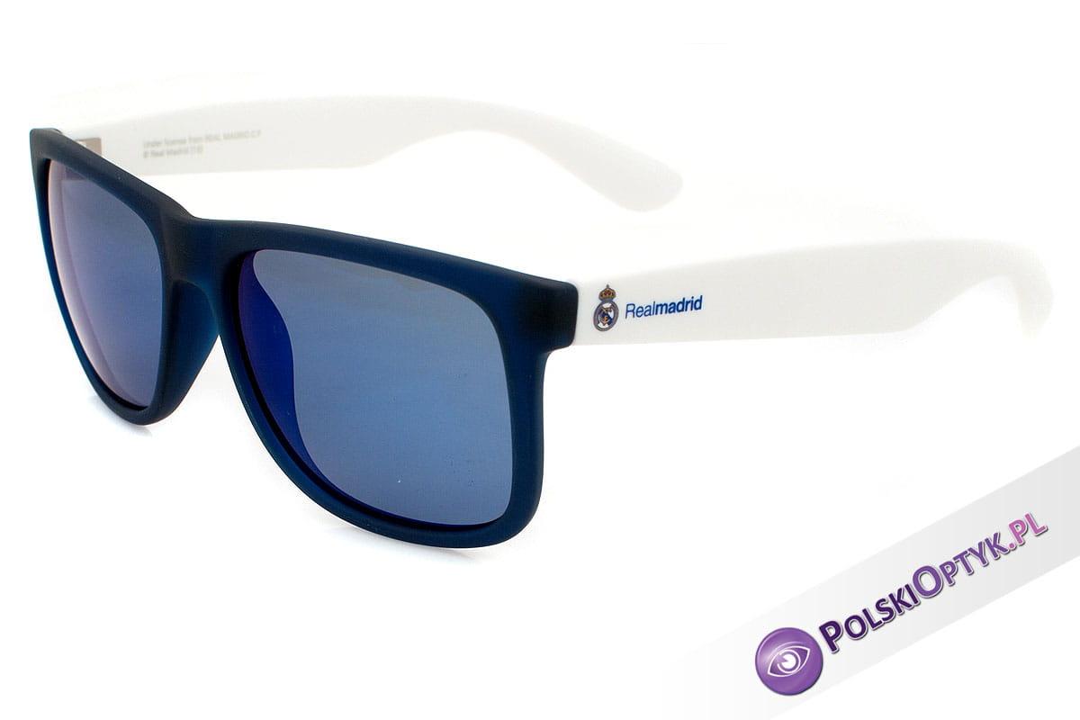 Real Madrid RMS 20003 B okulary przeciwsłoneczne z polaryzacją